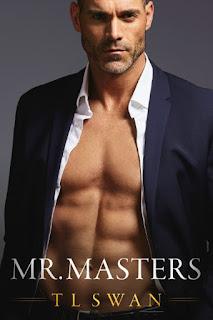 book Mr. Masters - T. L. Swan