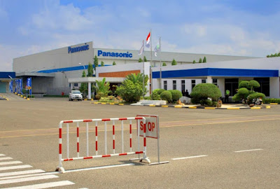 Lowongan Kerja Jobs : Operator Produksi Lulusan Min SMA SMK D3 S1 PT Panasonic Globel Indonesia
