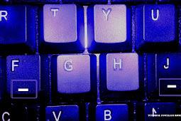 Mau tahu?? Fungsi Tonjolan Kecil Di Huruf F Dan J Pada Keyboard Komputer