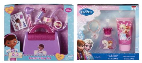 Disney Frozen 4 Piece Gift Set