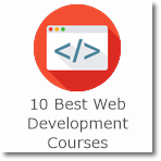 10 Best Web Development Courses