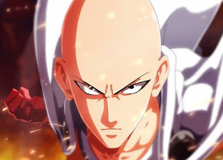 Image of One Punch Man Batch