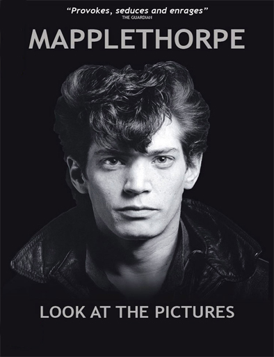 Ver Mapplethorpe: Look at the Pictures (2016) Online