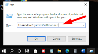 Cara Mengatasi Keyboard Tidak Bisa Mengetik Di Search Windows 10 1