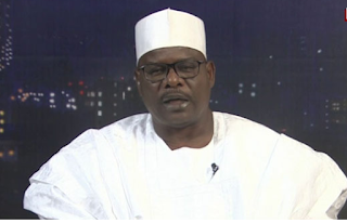 There is nothing wrong with social media bill, says Ndume