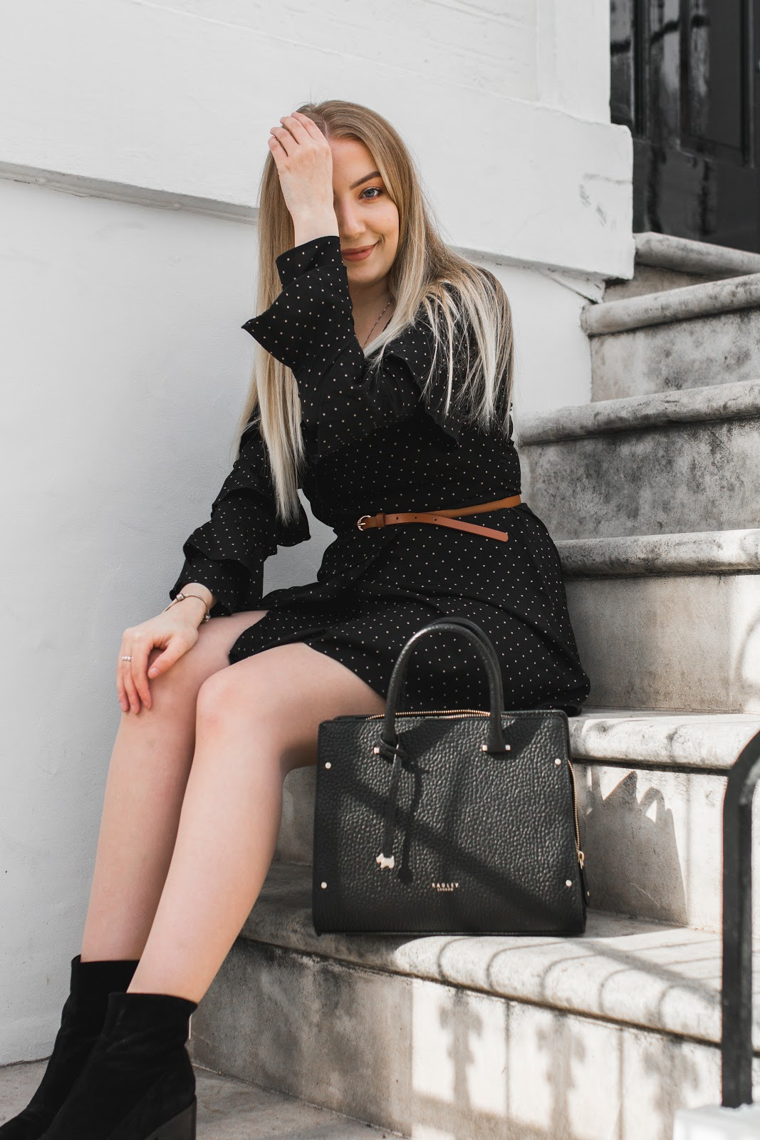FASHION BLOGGING FOR THE CAMERA SHY | MY 5 TOP TIPS!