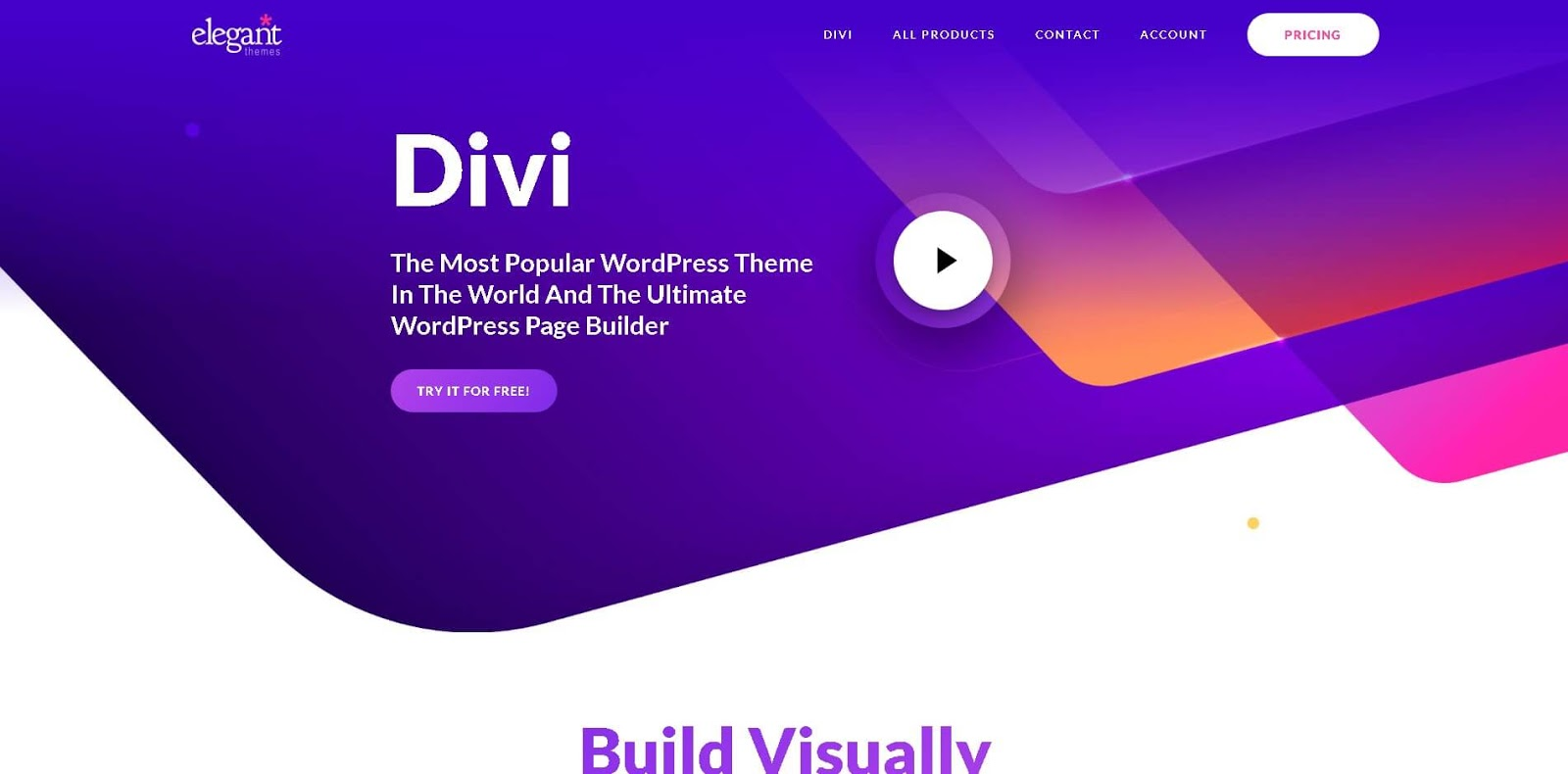 wordpress-template-divi-elegant