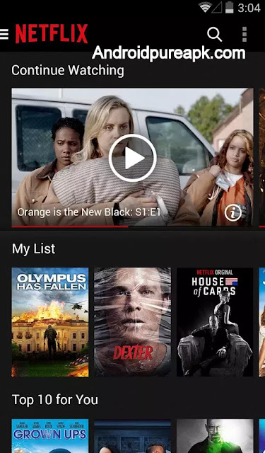 Netflix Apk Download
