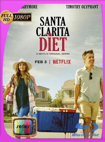 Santa Clarita Diet Temporada 1-2-3HD [1080p] Latino Dual [GoogleDrive] TeslavoHD