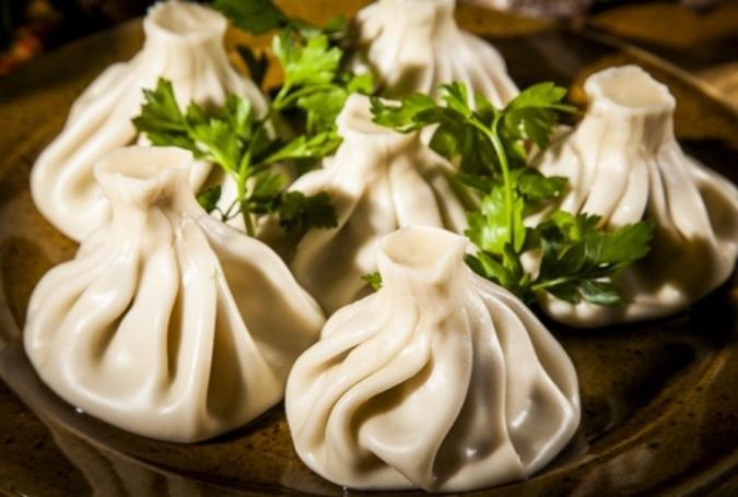 easy dumpling recipes