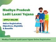 Madhya Pradesh Ladli Laxmi Yojana 2021 | Online Registration