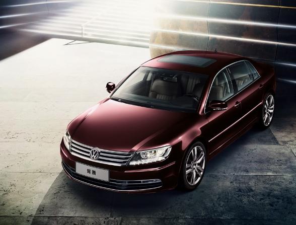2018 Volkswagen Phaeton Specs, Change, Price, Release Date
