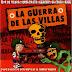 La Guerra De Las Villas - Todos Los Exitos Explosivos De La Cumbia Villera (2000)