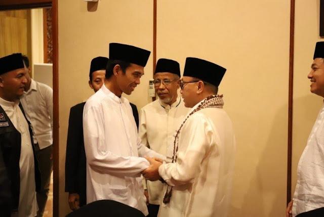 PAN Bakal Sodorkan UAS ke Prabowo