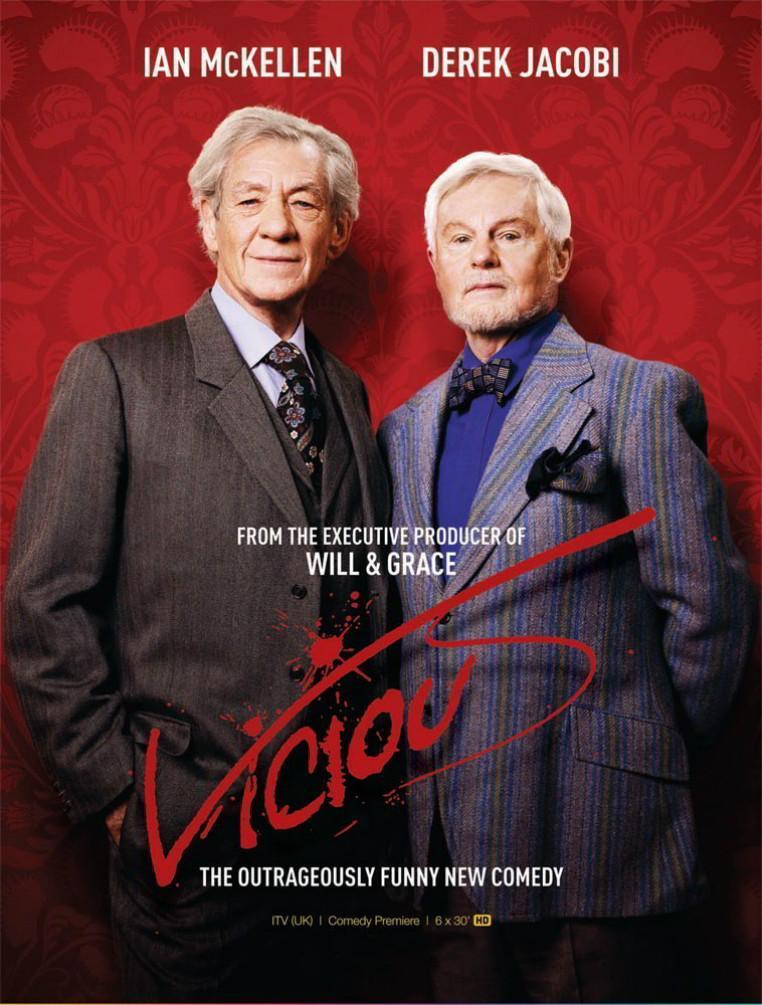 Vicious - Temporada 1