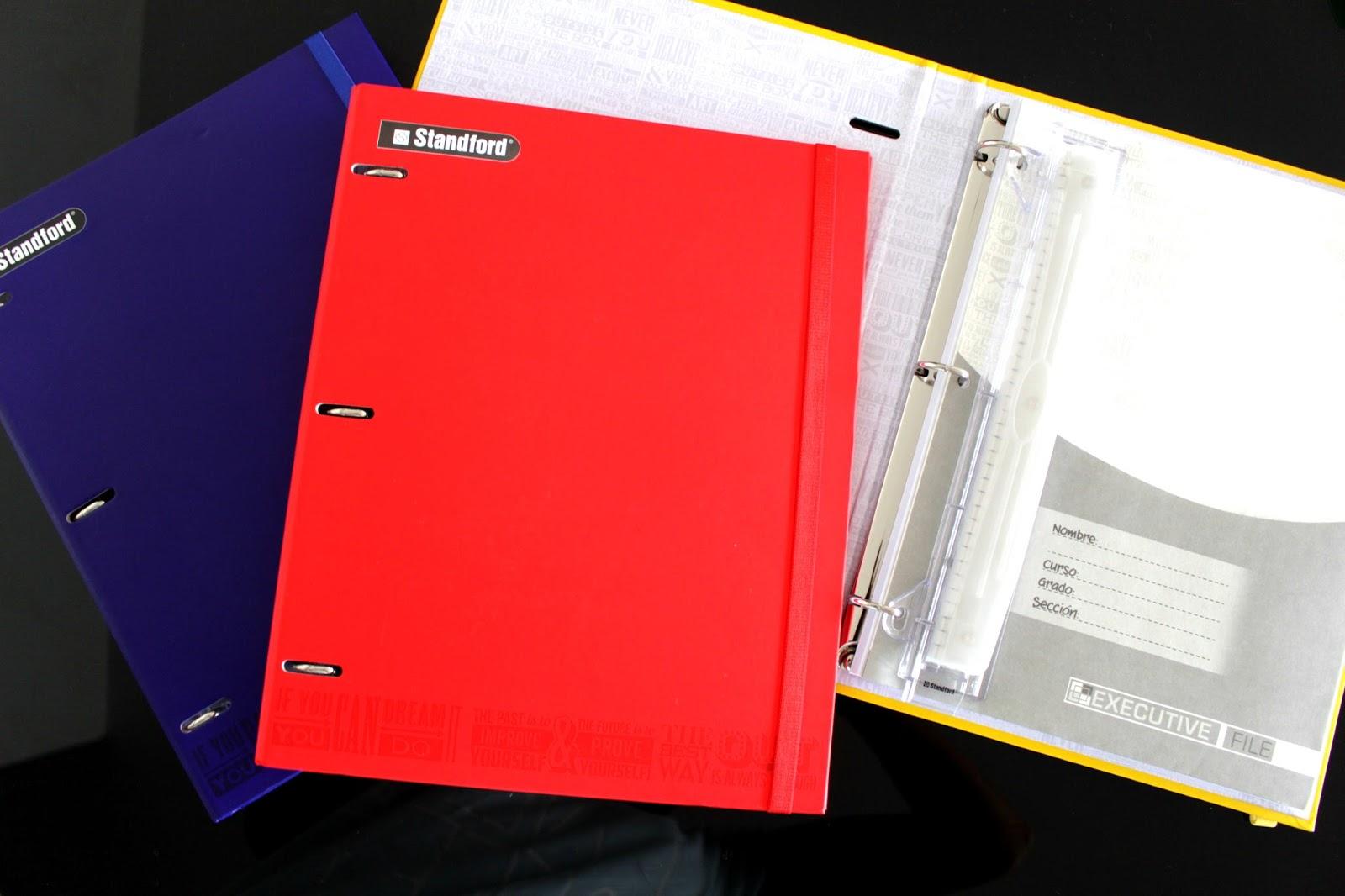 Fashaddicti Como Forrar Tus Cuadernos