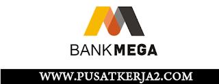 Lowongan Kerja Bank Mega Tbk Terbaru Mei 2020