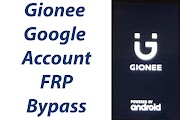 Gionee X1 FRP Bypass Without PC | X1 7.0 Google Account Bypass