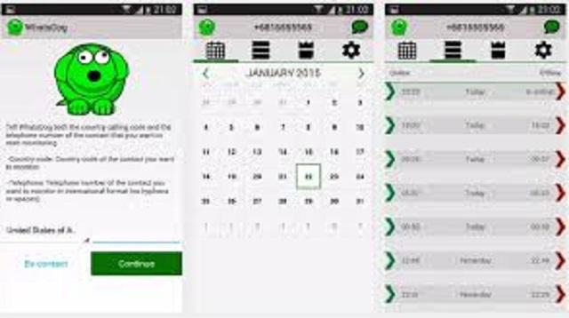Aplikasi Sadap WA yang Bisa Disembunyikan
