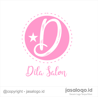 Desain logo D
