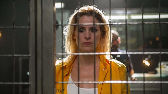 Vis a Vis, final, cuarta temporada, Maggie Civantos