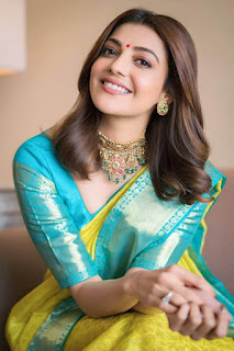 Kajal Aggarwal Age, Wiki, Biography, Family, Height, Movies, Images and Net Worth for the Year 2019