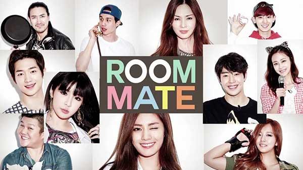 Download Drama Korea Roommate Season 1 Batch Subtitle Indonesia