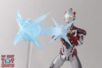 S.H. Figuarts Ultraman X MonsArmor Set 68