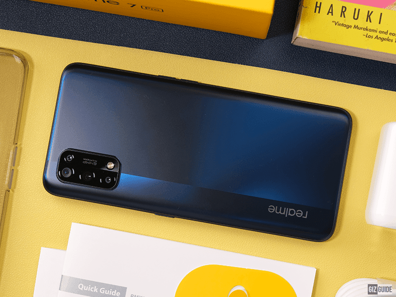 realme 7 Pro with 65W fast charge to launch in PH on September 30!