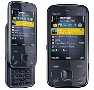 Nokia n79 rm-348 firmware mod by kasper.