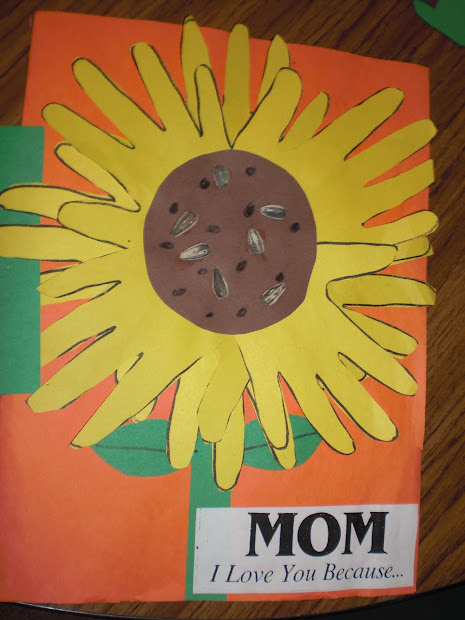 Patties Classroom Picasso Of Mothers Happy Mother