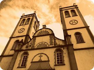 Casa da Cultura de Içara, em Santa Catarina