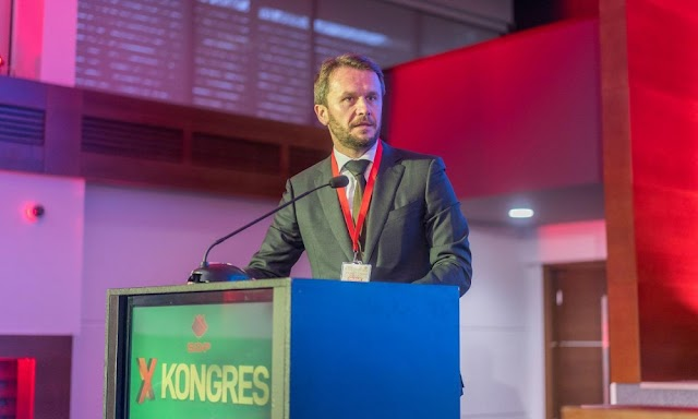 Raško Konjević izabran za novog predsjednika SDP-a