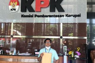 Fakta Mahasiswa Unnes Sengaja Laporkan Rektornya ke KPK, Disebut Kejahatan Berat, Rektor Membantah