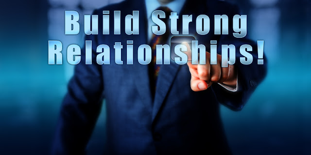 05 Tips on How to Have a Strong Relationship