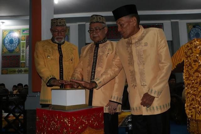 Gubernur Aceh Buka MTQ Provinsi Ke-32, Diikuti 1.227 Peserta