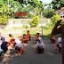 SDN Bajo jadi Duta Lomba Gerak Jalan Tingkat Kabupaten Bima