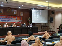 DWP Lampung Selatan Gelar Sosialisasi Parenting Pencegahan Kekerasan Terhadap Anak