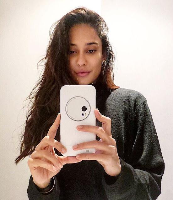 Lisa Haydon Personal Instagram Pic