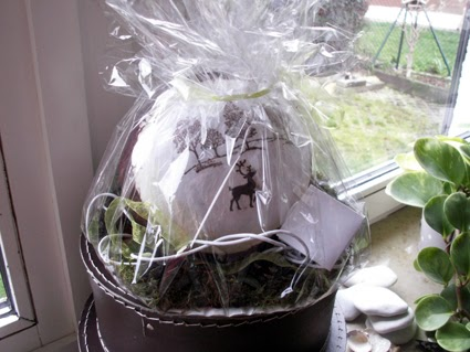 angelinas stempel atelier wichtelgeschenk cd case kalender. Black Bedroom Furniture Sets. Home Design Ideas
