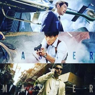 Master ( 2016 )