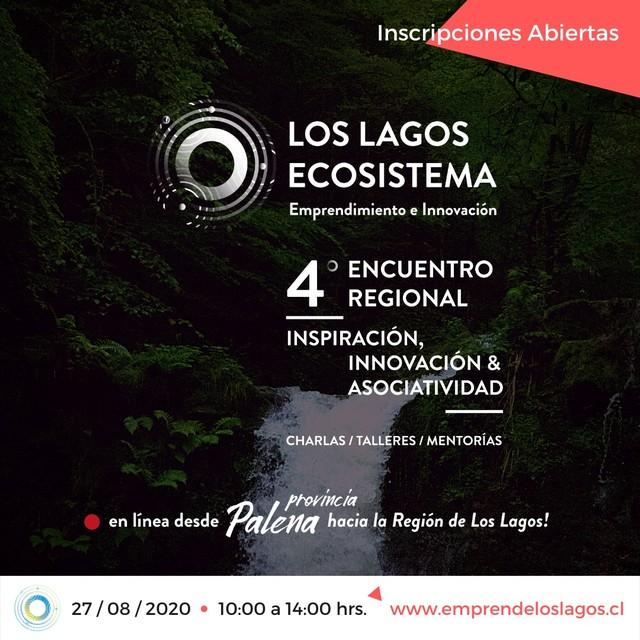 Ecosistema Los Lagos