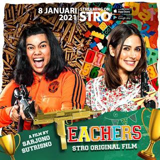 review film indonesia film keluarga Teachers hanya di stro
