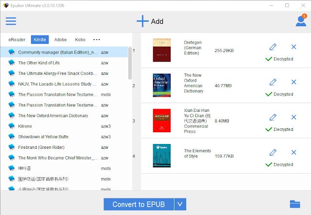 epubor vitalsource downloader portable