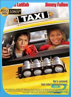 Taxi: Derrape total (2004) HD [1080p] Latino [Mega] dizonHD