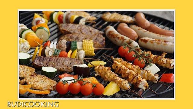 Rekomendasi Alat Panggang Barbeque Berkualitas dan Murah