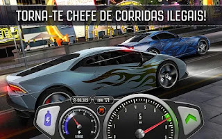 Top Speed mod apk