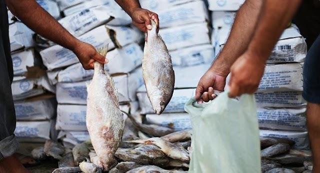 Prefeitura de Belo Jardim realiza recadastramento para recebimento de cestas básicas e peixe para a Semana Santa