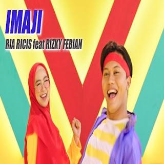 Ria Ricis - Imaji (feat. Rizky Febian) Mp3