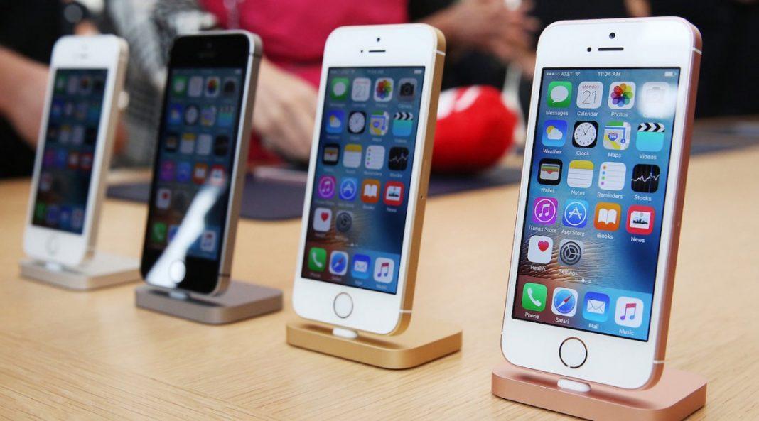 ظهور معلومات جديدة حول خليفة الهاتف iPhone SE
